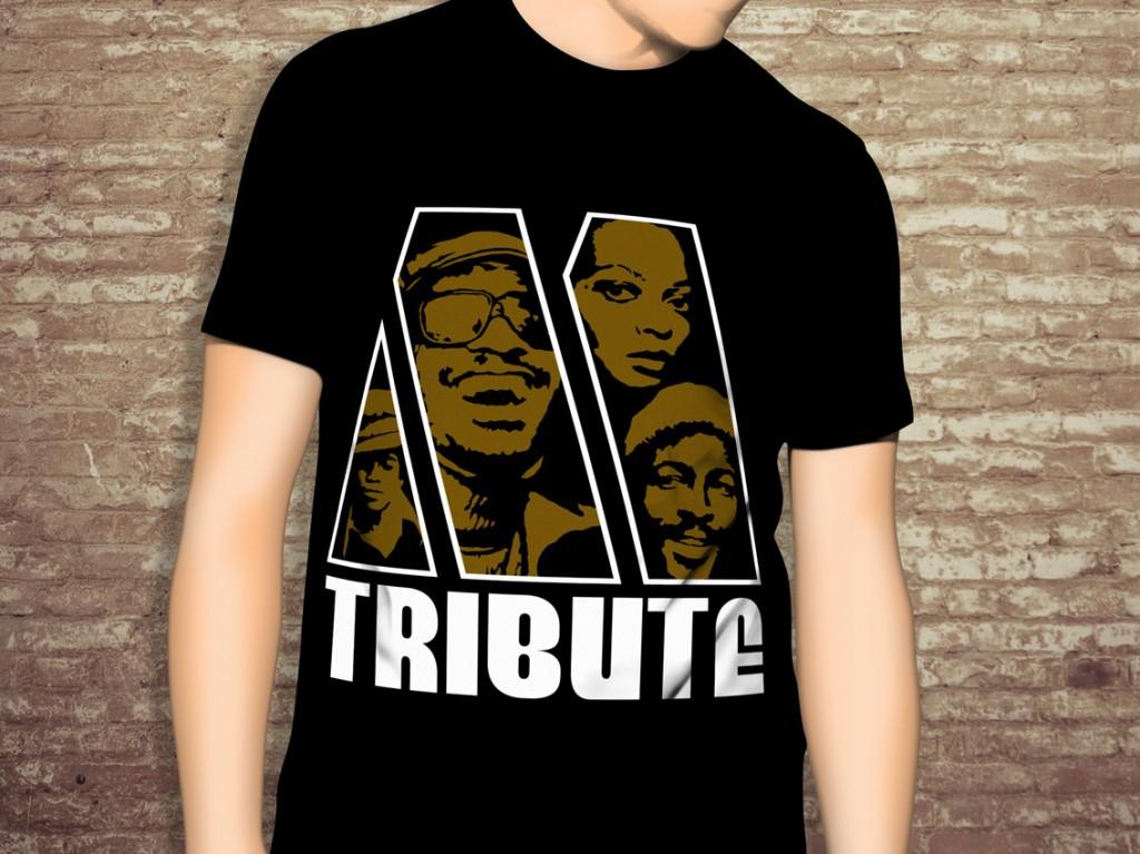 Motown Tribute