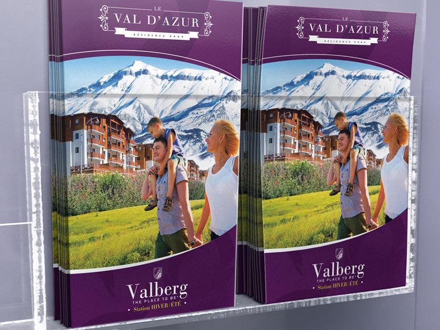Le Val d'Azur – Résidence ****