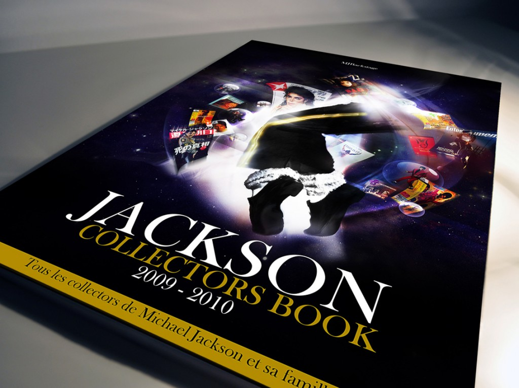 MJB Collector Book