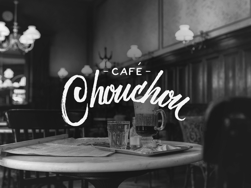 Café Chouchou